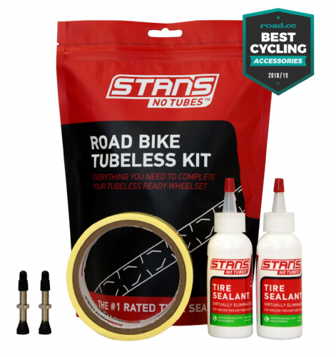 Stans NoTubes Road Tubeless Kit